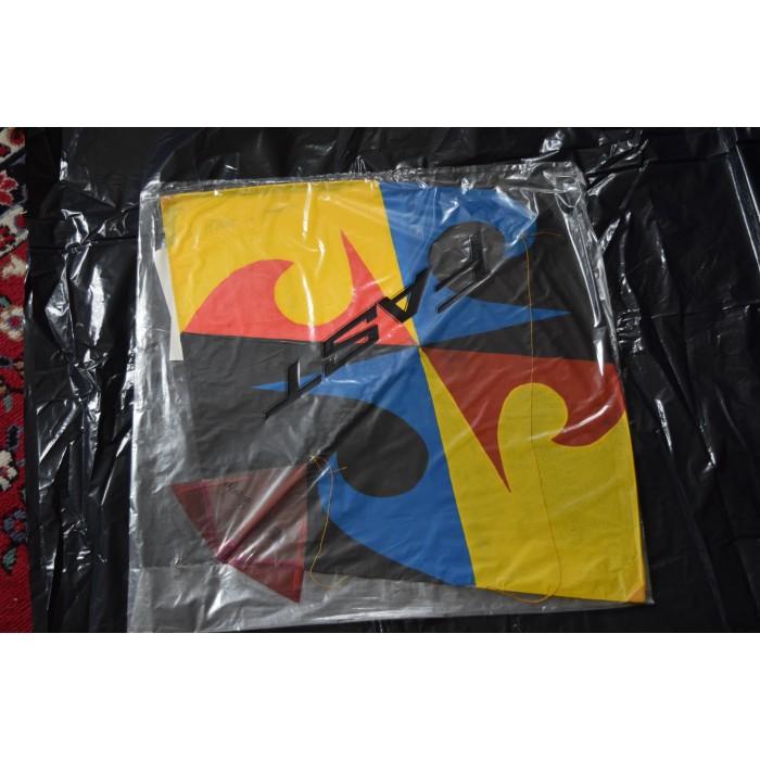 Grandmaster fighter kites