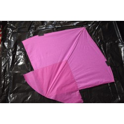 "Pakistani Tissue Paper Small 27"" W x 23"" T."