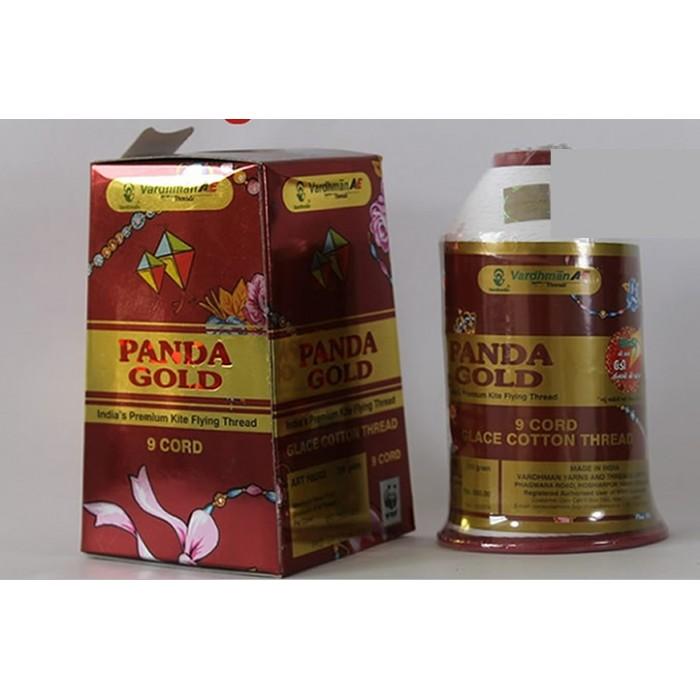 Panda Gold 9 cord 500 Grams