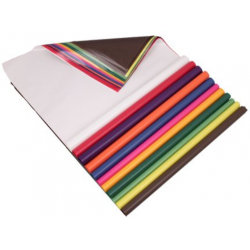 "Kite Paper, Assorted Colors, 100 Sheets, 19.5"" X 27.5"""