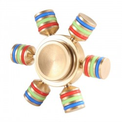 Rainbow Magic Multi-Spinner