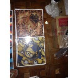 Silk paper 35 x 70