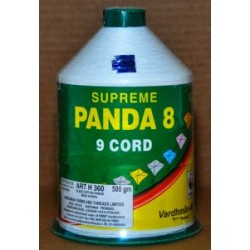 Panda 8 (2500 Meter Saddi Dori )