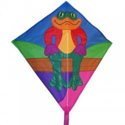 Froggy Diamond