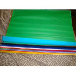 Finest Tissue Paper Kite Making