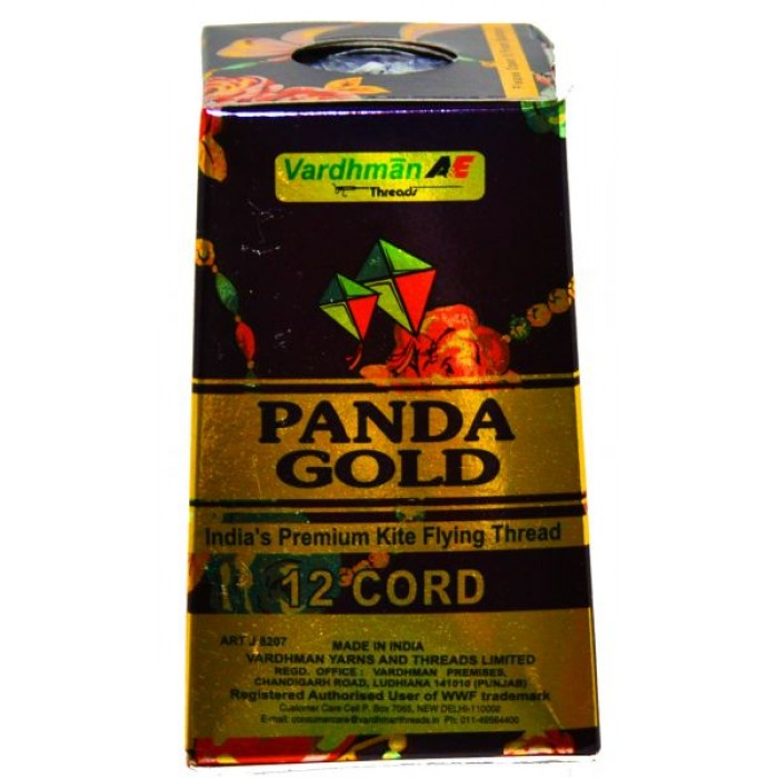 Panda GOLD (900 Meter Saddi Dori )